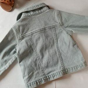 Carter's Jackets & Coats - ❤ Carter's Jean Jacket